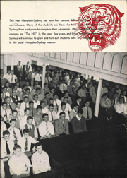 Page 11, 1947 Edition, Hampden Sydney College - Kaleidoscope Yearbook (Hampden Sydney, VA) online yearbook collection
