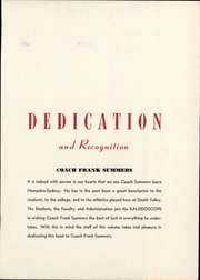 Page 13, 1947 Edition, Hampden Sydney College - Kaleidoscope Yearbook (Hampden Sydney, VA) online yearbook collection