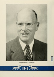 Page 10, 1948 Edition, Hampden Sydney College - Kaleidoscope Yearbook (Hampden Sydney, VA) online yearbook collection