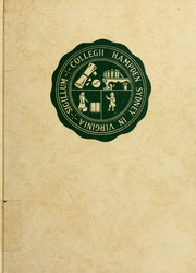 Page 1, 1951 Edition, Hampden Sydney College - Kaleidoscope Yearbook (Hampden Sydney, VA) online yearbook collection