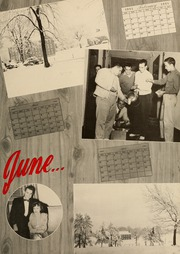 Page 11, 1951 Edition, Hampden Sydney College - Kaleidoscope Yearbook (Hampden Sydney, VA) online yearbook collection