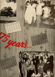 Page 13, 1951 Edition, Hampden Sydney College - Kaleidoscope Yearbook (Hampden Sydney, VA) online yearbook collection