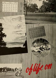 Page 14, 1951 Edition, Hampden Sydney College - Kaleidoscope Yearbook (Hampden Sydney, VA) online yearbook collection