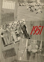 Page 6, 1951 Edition, Hampden Sydney College - Kaleidoscope Yearbook (Hampden Sydney, VA) online yearbook collection