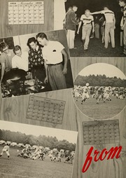 Page 8, 1951 Edition, Hampden Sydney College - Kaleidoscope Yearbook (Hampden Sydney, VA) online yearbook collection