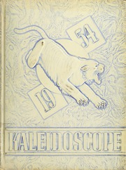 Page 1, 1954 Edition, Hampden Sydney College - Kaleidoscope Yearbook (Hampden Sydney, VA) online yearbook collection
