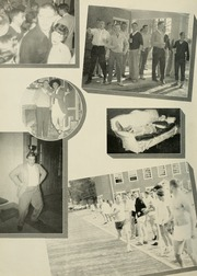 Page 10, 1954 Edition, Hampden Sydney College - Kaleidoscope Yearbook (Hampden Sydney, VA) online yearbook collection