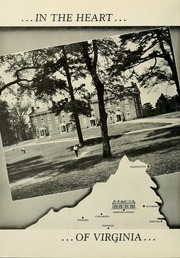 Page 10, 1956 Edition, Hampden Sydney College - Kaleidoscope Yearbook (Hampden Sydney, VA) online yearbook collection