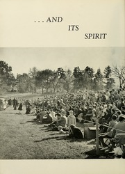 Page 14, 1956 Edition, Hampden Sydney College - Kaleidoscope Yearbook (Hampden Sydney, VA) online yearbook collection