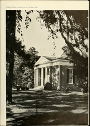 Page 15, 1956 Edition, Hampden Sydney College - Kaleidoscope Yearbook (Hampden Sydney, VA) online yearbook collection