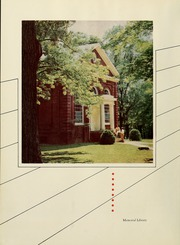 Page 6, 1956 Edition, Hampden Sydney College - Kaleidoscope Yearbook (Hampden Sydney, VA) online yearbook collection