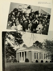 Page 14, 1957 Edition, Hampden Sydney College - Kaleidoscope Yearbook (Hampden Sydney, VA) online yearbook collection