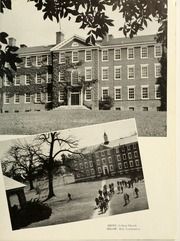 Page 15, 1957 Edition, Hampden Sydney College - Kaleidoscope Yearbook (Hampden Sydney, VA) online yearbook collection