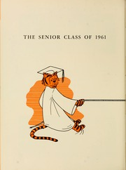 Page 12, 1961 Edition, Hampden Sydney College - Kaleidoscope Yearbook (Hampden Sydney, VA) online yearbook collection