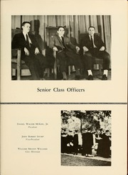 Page 13, 1961 Edition, Hampden Sydney College - Kaleidoscope Yearbook (Hampden Sydney, VA) online yearbook collection