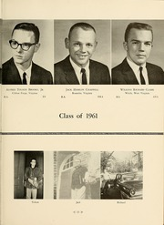 Page 17, 1961 Edition, Hampden Sydney College - Kaleidoscope Yearbook (Hampden Sydney, VA) online yearbook collection