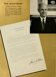 Page 16, 1963 Edition, Hampden Sydney College - Kaleidoscope Yearbook (Hampden Sydney, VA) online yearbook collection