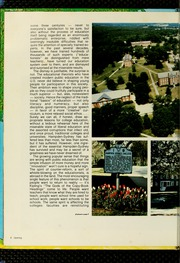 Page 10, 1984 Edition, Hampden Sydney College - Kaleidoscope Yearbook (Hampden Sydney, VA) online yearbook collection