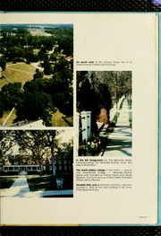 Page 11, 1984 Edition, Hampden Sydney College - Kaleidoscope Yearbook (Hampden Sydney, VA) online yearbook collection