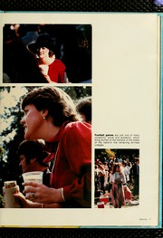 Page 17, 1984 Edition, Hampden Sydney College - Kaleidoscope Yearbook (Hampden Sydney, VA) online yearbook collection