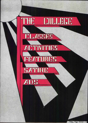 Page 5, 1929 Edition, Sullins College - Sampler Yearbook (Bristol, VA) online yearbook collection