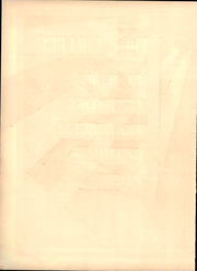 Page 6, 1929 Edition, Sullins College - Sampler Yearbook (Bristol, VA) online yearbook collection