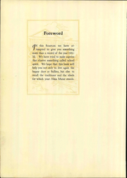 Page 10, 1932 Edition, Sullins College - Sampler Yearbook (Bristol, VA) online yearbook collection