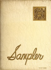 1948 Edition, Sullins College - Sampler Yearbook (Bristol, VA)