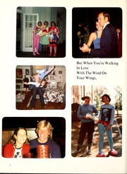 Page 10, 1976 Edition, Sullins College - Sampler Yearbook (Bristol, VA) online yearbook collection