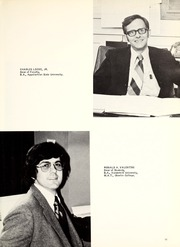 Page 17, 1976 Edition, Sullins College - Sampler Yearbook (Bristol, VA) online yearbook collection
