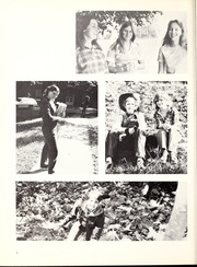 Page 8, 1976 Edition, Sullins College - Sampler Yearbook (Bristol, VA) online yearbook collection