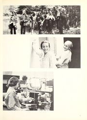 Page 9, 1976 Edition, Sullins College - Sampler Yearbook (Bristol, VA) online yearbook collection
