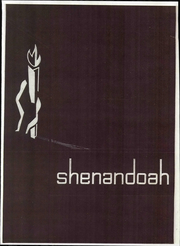 Page 1, 1962 Edition, Eastern Mennonite University - Shenandoah Yearbook (Harrisonburg, VA) online yearbook collection