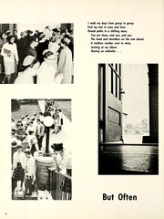 Page 6, 1966 Edition, Eastern Mennonite University - Shenandoah Yearbook (Harrisonburg, VA) online yearbook collection