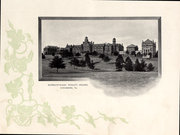 Page 11, 1908 Edition, Randolph College - Helianthus Yearbook (Lynchburg, VA) online yearbook collection