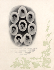 Page 9, 1908 Edition, Randolph College - Helianthus Yearbook (Lynchburg, VA) online yearbook collection