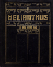Page 1, 1909 Edition, Randolph College - Helianthus Yearbook (Lynchburg, VA) online yearbook collection