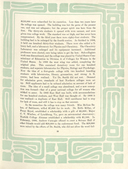 Page 14, 1909 Edition, Randolph College - Helianthus Yearbook (Lynchburg, VA) online yearbook collection