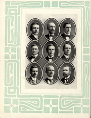 Page 6, 1909 Edition, Randolph College - Helianthus Yearbook (Lynchburg, VA) online yearbook collection