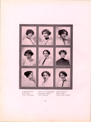 Page 10, 1913 Edition, Randolph College - Helianthus Yearbook (Lynchburg, VA) online yearbook collection