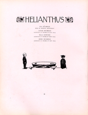 Page 16, 1913 Edition, Randolph College - Helianthus Yearbook (Lynchburg, VA) online yearbook collection