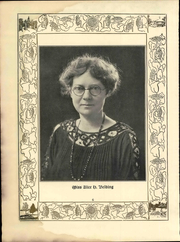 Page 12, 1924 Edition, Randolph College - Helianthus Yearbook (Lynchburg, VA) online yearbook collection