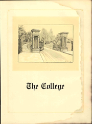 Page 15, 1924 Edition, Randolph College - Helianthus Yearbook (Lynchburg, VA) online yearbook collection