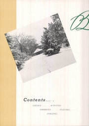 Page 10, 1944 Edition, Randolph College - Helianthus Yearbook (Lynchburg, VA) online yearbook collection