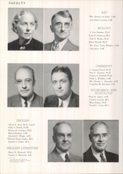 Page 16, 1944 Edition, Randolph College - Helianthus Yearbook (Lynchburg, VA) online yearbook collection