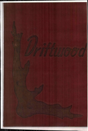 1963 Edition, Frederick College - Driftwood Yearbook (Portsmouth, VA)