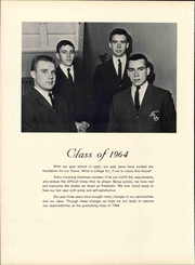 Frederick College - Driftwood Yearbook (Portsmouth, VA) online yearbook collection, 1963 Edition, Page 48