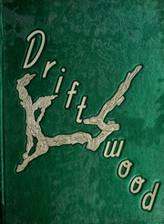 Frederick College - Driftwood Yearbook (Portsmouth, VA) online yearbook collection, 1964 Edition, Page 1
