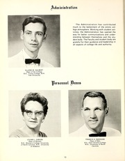 Page 16, 1968 Edition, Frederick College - Driftwood Yearbook (Portsmouth, VA) online yearbook collection