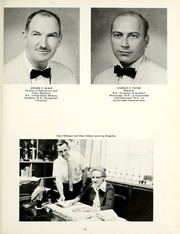 Page 17, 1968 Edition, Frederick College - Driftwood Yearbook (Portsmouth, VA) online yearbook collection